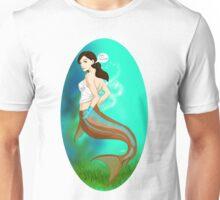 Hannibal AU - Mermaid Beverly Unisex T-Shirt