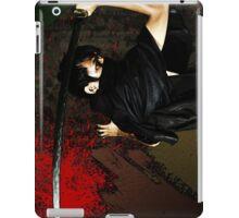 Samurai Samurai iPad Case/Skin