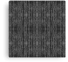 Dark Grunge Texture Canvas Print