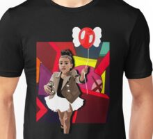 North West x Kaws Unisex T-Shirt