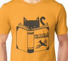 To Kill a Mockingbird - Yellow Unisex T-Shirt