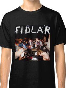 FIDLAR live Classic T-Shirt