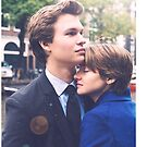 The Fault In Our Stars by Charliejoe24