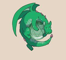 Aventurine Gemstone Dragon T-Shirt