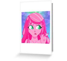 Awww, Buns! Greeting Card