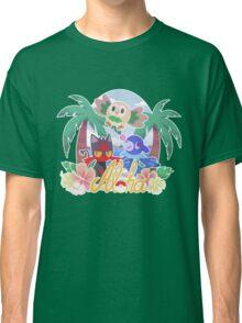 Pokemon Sun & Moon - Aloha Classic T-Shirt