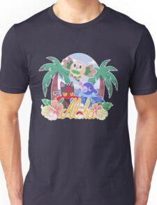 Pokemon Sun & Moon - Aloha Unisex T-Shirt