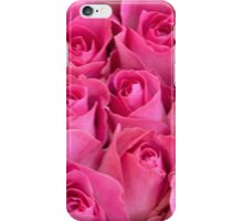 Red Roses For A Blue Lady iPhone Case/Skin