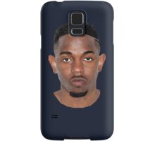 Kendrick Lamar Samsung Galaxy Case/Skin