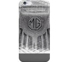 Oh, MG! iPhone Case/Skin