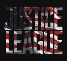 Justice League 001 by ANDIBLAIR
