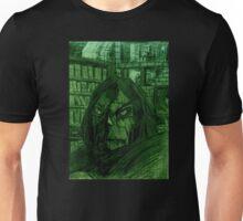 Verdant Doom Unisex T-Shirt