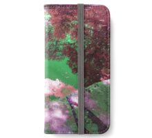RELECTIONS !!!!! iPhone Wallet/Case/Skin