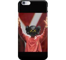 Yeezy Season 3 x Kaws iPhone Case/Skin