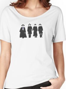 Tombstone: Justice is Coming Women's Relaxed Fit T-Shirt