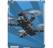 Look Above! iPad Case/Skin