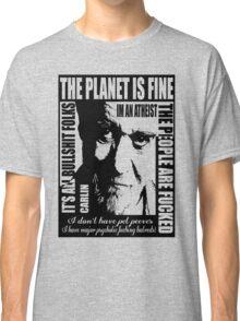 Carlin Classic T-Shirt