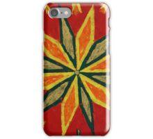 Mandala No. 3: Impact iPhone Case/Skin