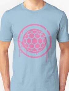 Zarya spray Unisex T-Shirt