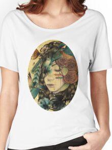 A natural girl Women's Relaxed Fit T-Shirt