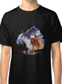 rick and morty Future Classic T-Shirt