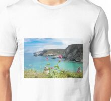 The North Cornwall Coast Unisex T-Shirt