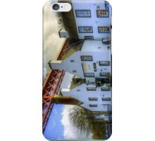 The Hawes iPhone Case/Skin