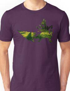 Mega Sceptile used Leaf Storm Unisex T-Shirt