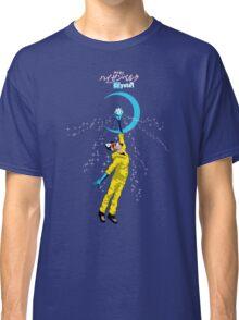 Wild Guardian Heisenberg Crystal Classic T-Shirt