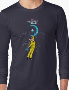 Wild Guardian Heisenberg Crystal Long Sleeve T-Shirt