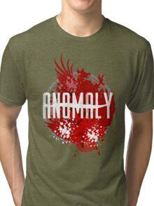 Anomaly Circle Tri-blend T-Shirt