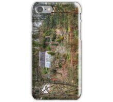 Garden beside the Linhouse Water iPhone Case/Skin