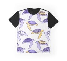 Sea Turtles Graphic T-Shirt