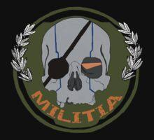 titanfall militia by SageOz