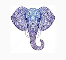 Elephant tattoo Unisex T-Shirt