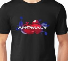 Anomaly Splash Unisex T-Shirt