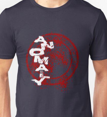 Anomaly World Unisex T-Shirt