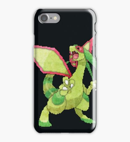 flygon iPhone Case/Skin