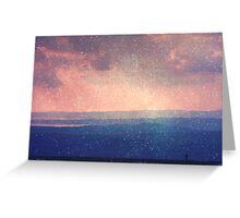 Landscape 03 Greeting Card