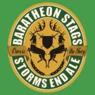 Baratheon Beer by gorillamask