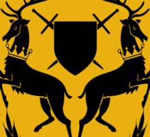Baratheon Beer Sticker