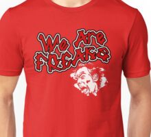 Anomaly - We Are Freaks Unisex T-Shirt