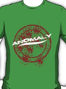 Anomaly Stream T-Shirt