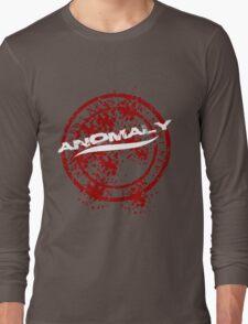 Anomaly Stream Long Sleeve T-Shirt