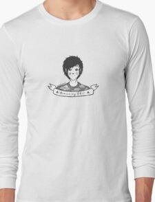 AmazingPhil Ribbon ~ Long Sleeve T-Shirt