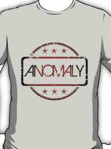 Anomaly Gear T-Shirt