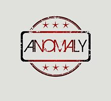 Anomaly Gear Unisex T-Shirt