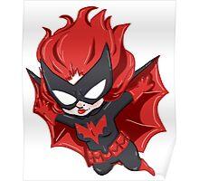 DC || Batwoman Poster