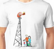 Just Add Wind Unisex T-Shirt