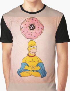 Bouda Homer Graphic T-Shirt